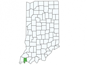 Vanderburgh County Indiana